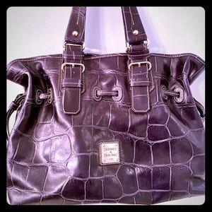 Large Dooney & Bourke Shoulder Bag